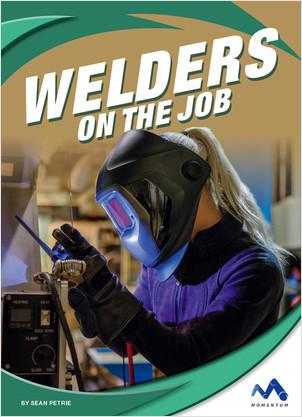 Cover: Welders on the Job