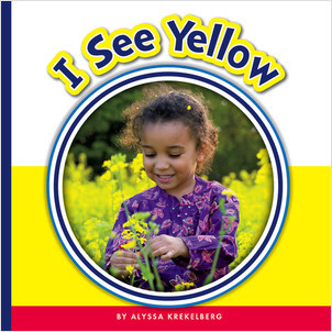 Cover: I See Yellow