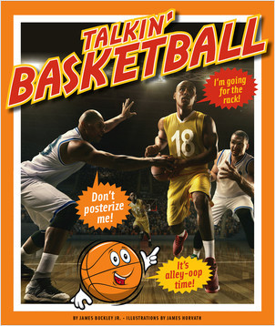 Cover: Talkin' Basketball