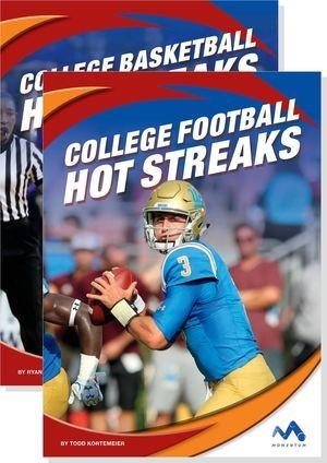 Cover: Hot Streaks