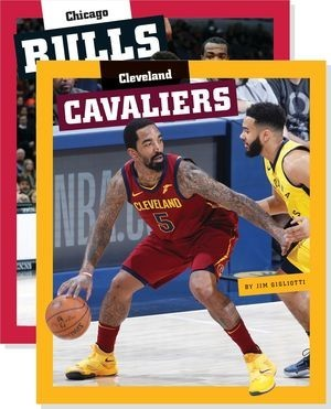 Cover: Insider's Guide to Pro Basketball: Central Division