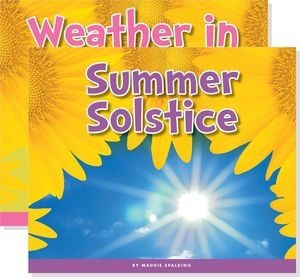 Cover: Welcome, Summer!
