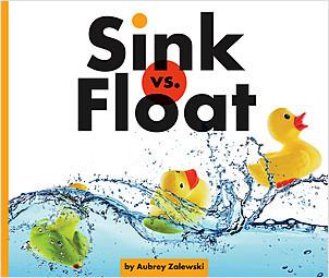Cover: Sink vs. Float