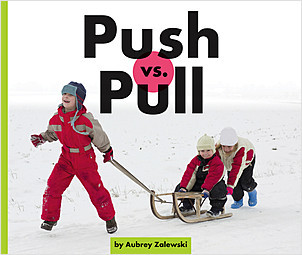 Cover: Push vs. Pull