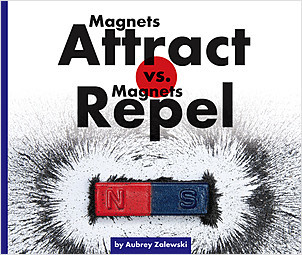 Cover: Magnets Attract vs. Magnets Repel