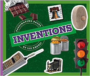 Cover: Inventions
