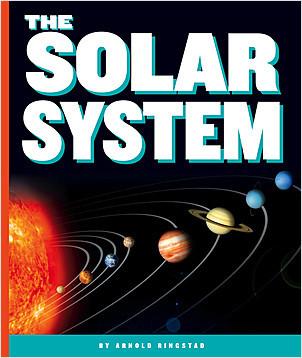 Cover: The Solar System