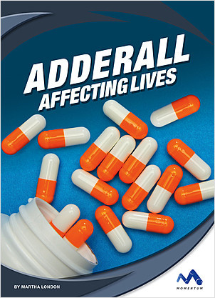 Cover: Affecting Lives: Drugs and Addiction