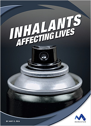 Cover: Inhalants: Affecting Lives