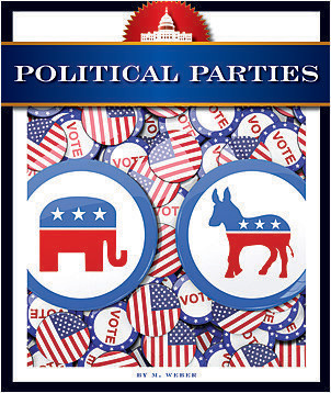 Cover: Political Parties