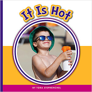 Cover: It Is Hot