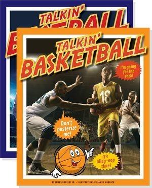 Cover: Talkin' Sports