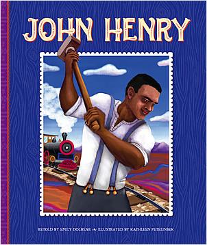 Cover: John Henry
