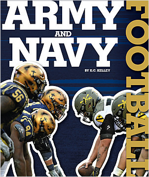 Cover: Army and Navy Football