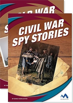 Cover: True Spy Stories