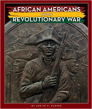 Cover: African Americans and the Revolutionary War