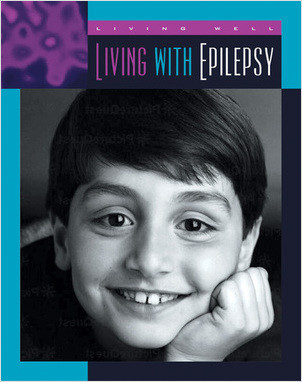 Cover: Living with Epilepsy