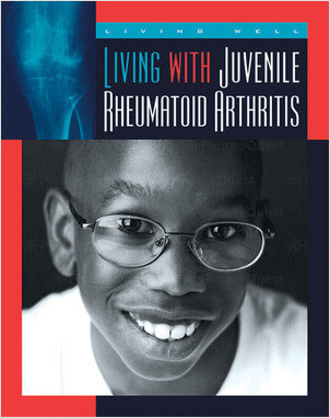 Cover: Living with Juvenile Rheumatoid Arthritis