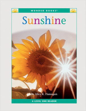 Cover: Sunshine