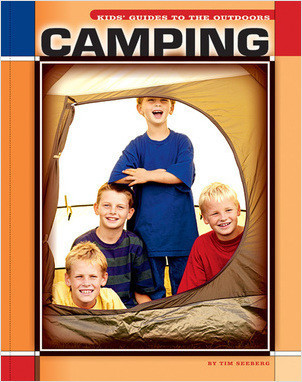 Cover: Camping