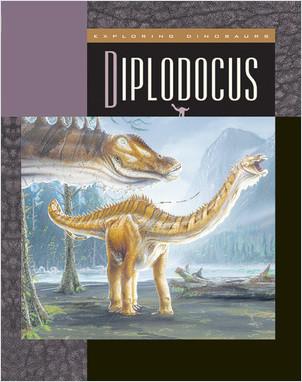 Cover: Diplodocus