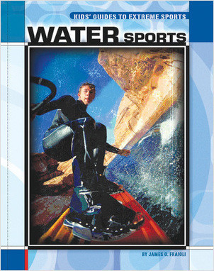 Cover: Water Sports