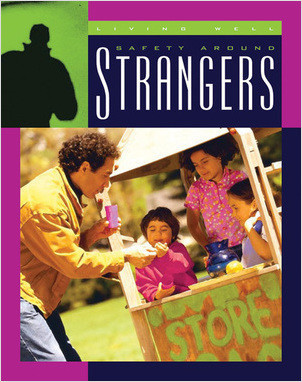 Cover: Safety around Strangers