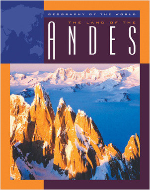Cover: The Land of the Andes