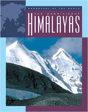 Cover: The Magnificent Himalayas