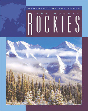 Cover: The Rugged Rockies