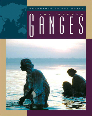 Cover: The Sacred Ganges