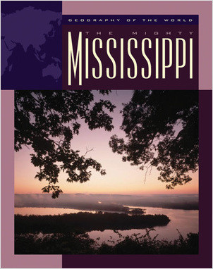 Cover: The Mighty Mississippi