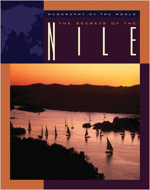 Cover: The Secrets of the Nile