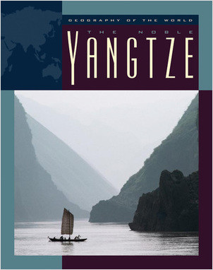 Cover: The Noble Yangtze
