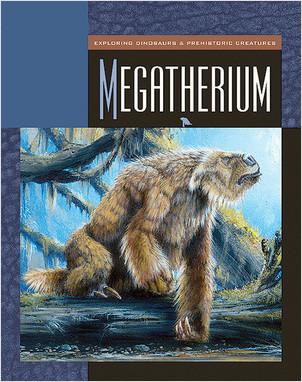 Cover: Megatherium