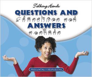 Cover: Questions and Answers/Preguntas y Respuestas