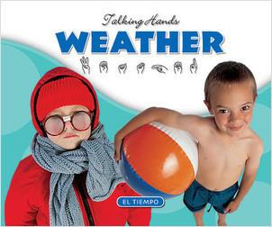 Cover: Weather/El Tiempo