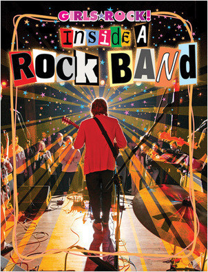 Cover: Inside a Rock Band