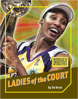 Cover: Ladies of the Court