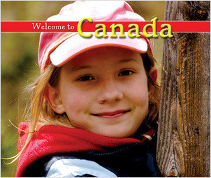 Cover: Welcome to Canada
