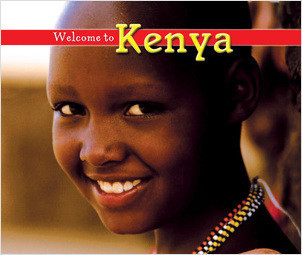 Cover: Welcome to Kenya