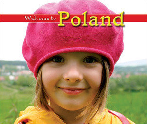 Cover: Welcome to Poland