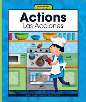 Cover: Actions/Las Acciones