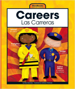 Cover: Careers/Las Carreras