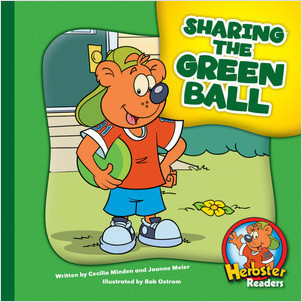 Cover: Sharing the Green Ball