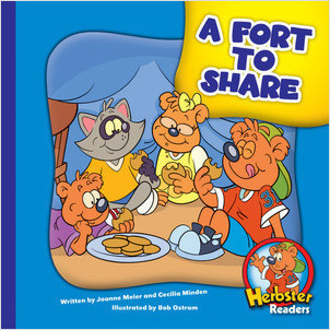 Cover: A Fort to Share