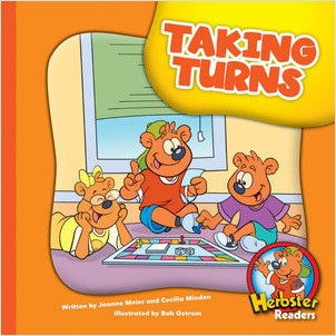 Cover: Taking Turns