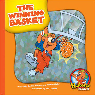 Cover: The Winning Basket