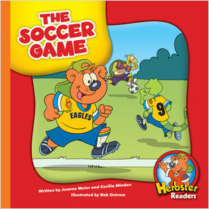 Cover: The Soccer Game