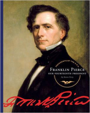 Cover: Franklin Pierce